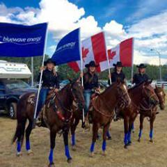 Fort Vermilion Canada Day Wagon Train