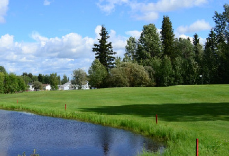 Rainbow Lake Golf & Country Club