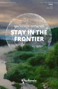 Stay in the Frontier